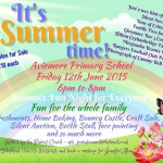It's Summer Time – hosted by Aviemore Primary School Parent Council
