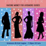 Fundraiser for Aviemore Guides