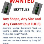 Aviemore Medical Equipment Trust  – WANTED